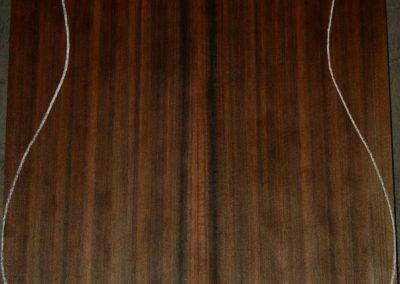 Sinker Redwood